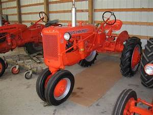 1000  Images About Allis Tractors On Pinterest