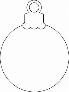 Christmas Ornament   Christmas ornament, Ornament and Template