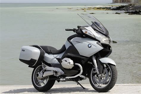 Top Motorcycle 2010 Bmw R1200rt