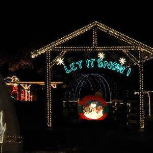 trail of lights branson mo 9 must see lights displays grandparents