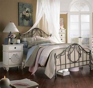 Schlafzimmer Vintage Style : 5 krok jak vytvo it pokoj ve vintage stylu ~ Michelbontemps.com Haus und Dekorationen