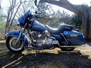 2005 Harley Davidson Electraglide Standard Flht