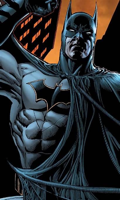 Batman Artwork Comic Wallpapers Dc 4k Comics