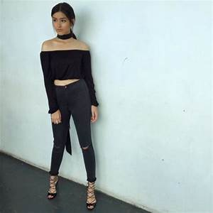 Eight celebrity-approved ways to nail the choker necklace   Lifestyle   PEP.ph The Number One ...