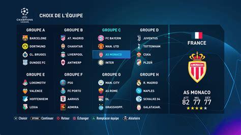 Test  Fifa 19  Deux étoiles En Trop Sur Le Maillot