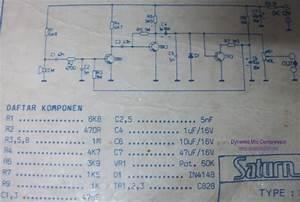Dynamic Mic Compressor