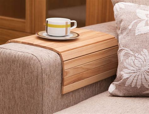 Sofa Tray Tables by Sofa Tray Table 187 Gadget Flow