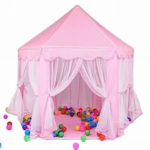 Tente Enfant Exterieur : meilleurs jouets et id es cadeaux pour fille ~ Farleysfitness.com Idées de Décoration