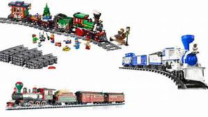 12 Best Christmas Train Sets  Buyer U2019s Guide  2020
