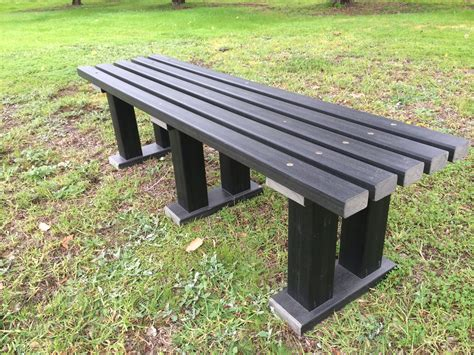 plastic composite picnic tables composite benches 28 images 6 foot modern plastic wood
