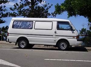 1996 Used Mazda E2000 Van Car Sales Noosaville Qld Very