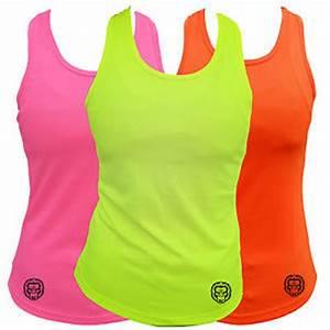Fitness La s Women Racer back Gym Yoga Workout Vest Tank