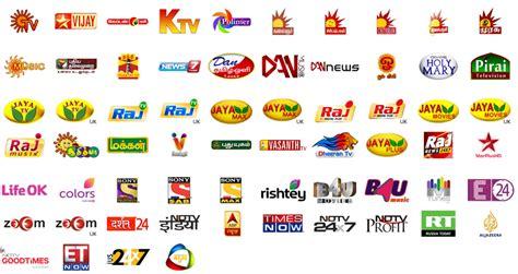 Watch Tamil Tv Including Hindi Tv