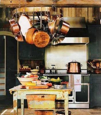 ways  display pots  pans   kitchen