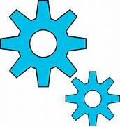 Gears Motion Motor Eng...
