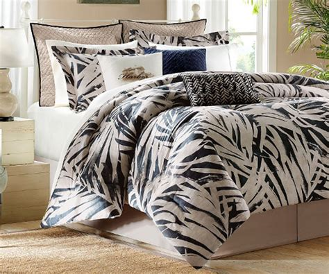 Tropical Print Bedding Selections 2015  Bedding Selections