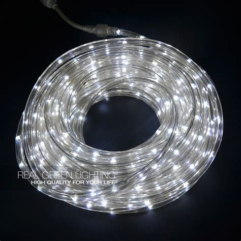 Ul Listed Led Rope Light, Diameter 10mm Led Rope Light, Ul