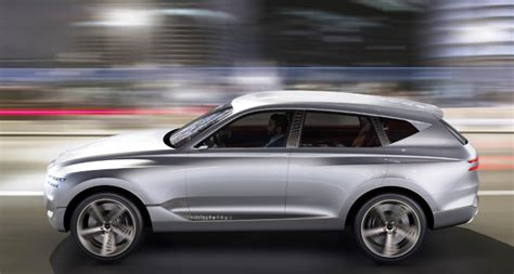 Australian pricing for the new 2021 genesis gv80 suv has been announced, ahead of its showroom arrival in october 2020. 2019 Genesis GV80 Ultra-Luxury SUV Release Date, Changes ...