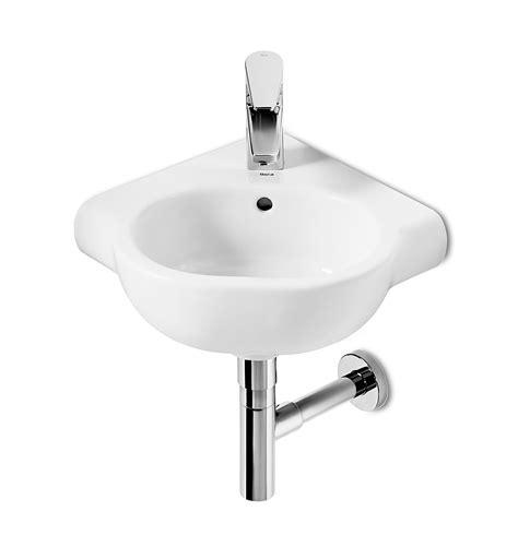 roca kitchen sink roca meridian n compact corner basin 350mm wide 32724c000 1972