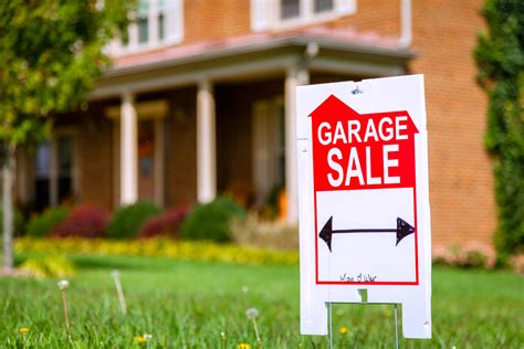 Garage Sales by Find Local Garage Sales Faster With S Update To