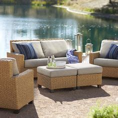 Orchard Supply Outdoor Furniture Replacement Cushions by Point Reyes Collection 7 Dining Set Dining