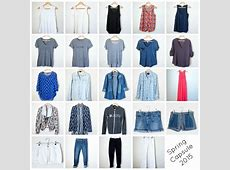 How to find your style and create a capsule wardrobe