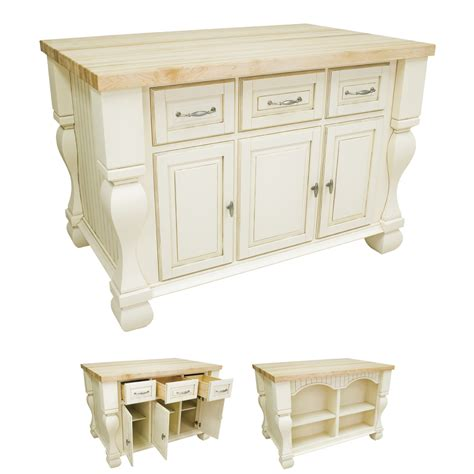 antique island for kitchen antique white kitchen island isl01 awh