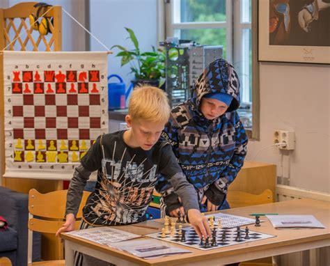 schackloerdag