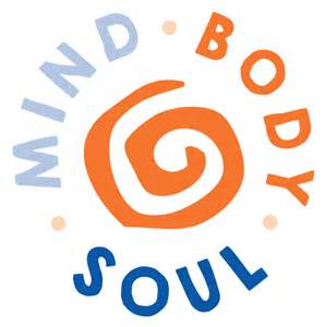 Mind Body and Soul Logo