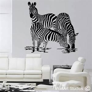 Animals Wall Art Stickers South Africa WallArt Studios