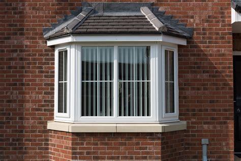 Upvc Bow Windows, Bay Windows Stevenage Harlequin