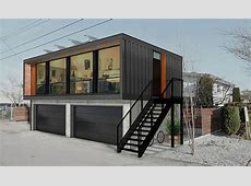 Looking For prefab shipping container homes – Container Home