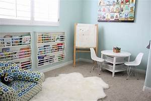 Kids Playroom Furniture For Your Children Creativity #8