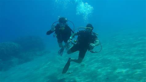 duiken op mallorca alles  mallorca