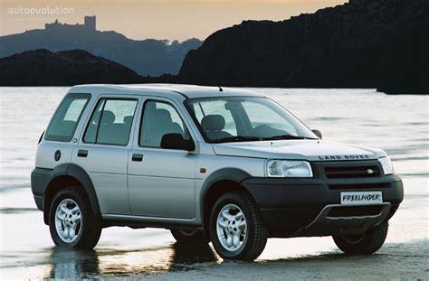 land rover freelander 2000 land rover freelander 2000 2001 2002 2003 autoevolution