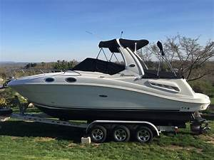 Sea Ray 2005 For Sale For  34 900