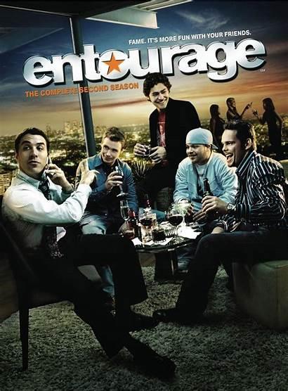 Entourage Season Poster Tvstock