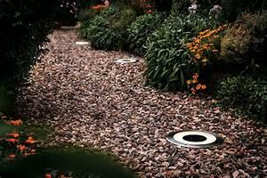 Bodeneinbauleuchten Außen Geringe Einbautiefe : bodeneinbauleuchten f r ihren garten paulmann licht ~ Watch28wear.com Haus und Dekorationen