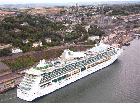 Cruise Ships In Cobh | Fitbudha.com