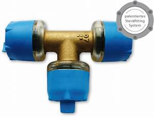 Wasserleitung Kunststoff Systeme : wiroflex stecksystem ~ A.2002-acura-tl-radio.info Haus und Dekorationen