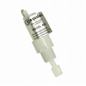 Raw Water Flow Alarm    Detector - 3  4 U0026quot  Mpt