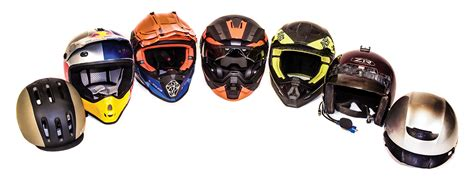 The Different Types Of Utv Helmets