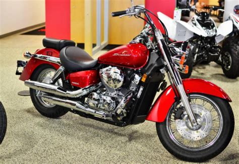 2018 Honda Shadow Aero Review Specs And Spy Photos 2018