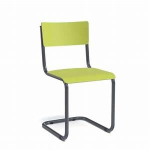 Chaise Bois Vintage : chaise r tro en bois et m tal vintage 4 ~ Teatrodelosmanantiales.com Idées de Décoration