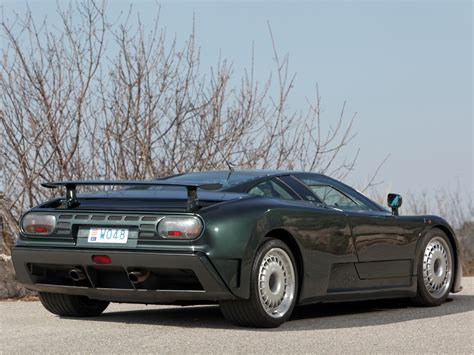 It is featured as the fourth. 1992 95, Bugatti, Eb110, G t, Supercar Wallpapers HD / Desktop and Mobile Backgrounds