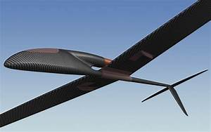 Aerodynamic design of a FAI class S8E/P rocket glider on ...