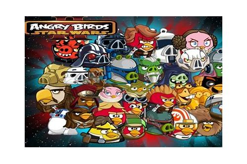 baixar video angry birds star wars
