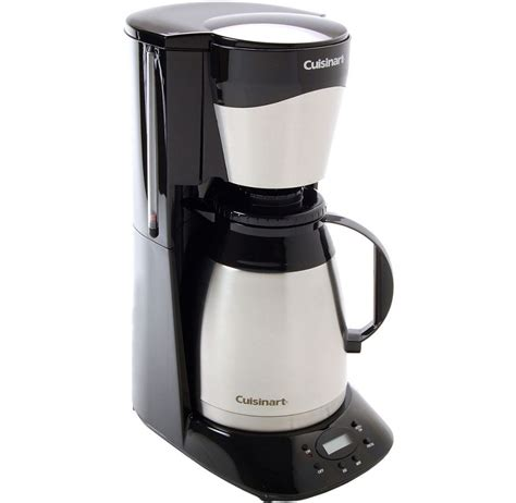 Cuisinart Coffee Maker Instructions Grind And Brew In Natural Brew Central Coffeemaker Cuisinart