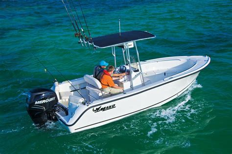 Offshore Mako Boats by Mako Boats Offshore Boats 2014 204 Cc Photo Gallery
