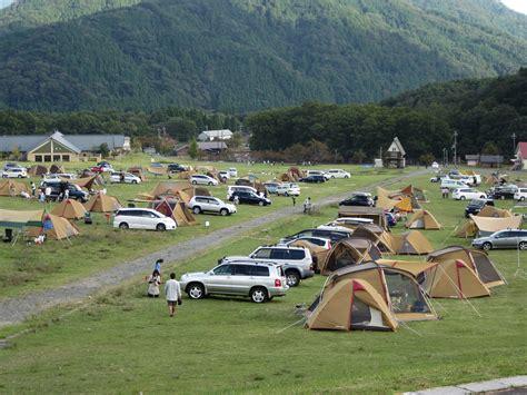 マキノ 高原 キャンプ 場
